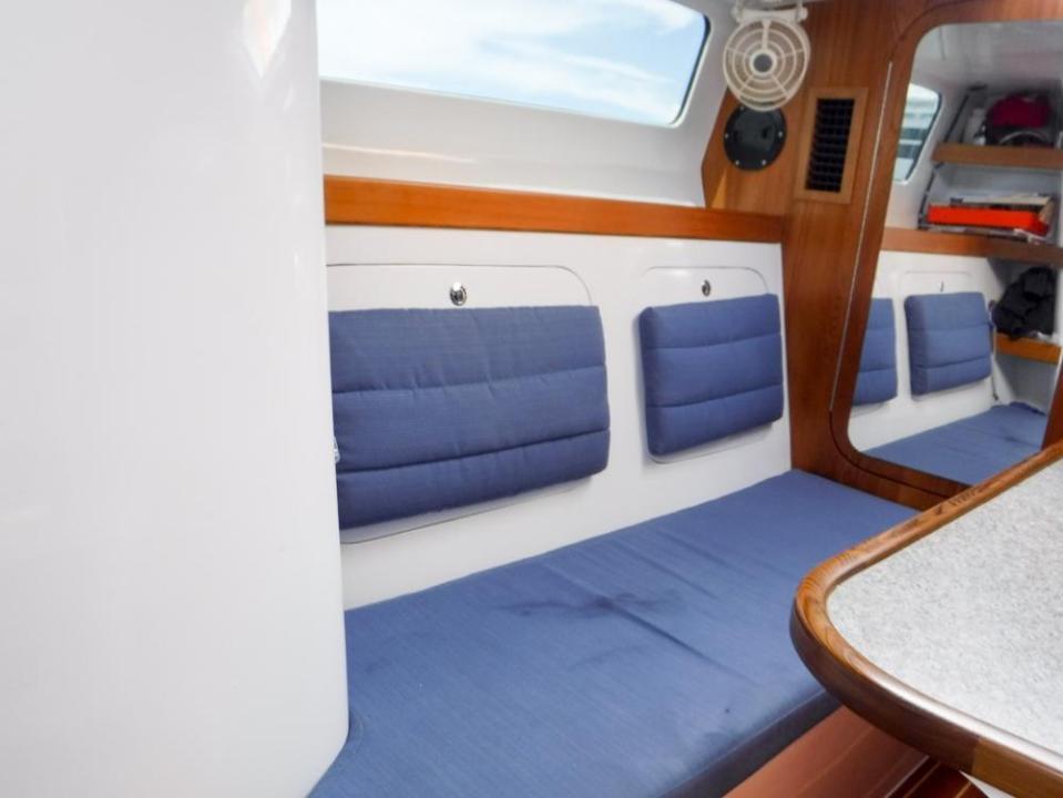 Wharram Ariki MultiYB Multihull Yacht Brokerage