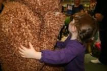 Fudgy Bear Hug