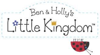 Ben and Holly Logo