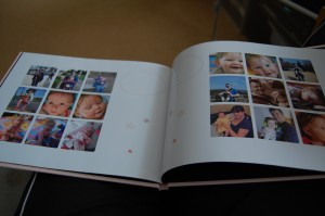 Photobox Photo Book