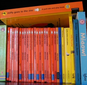 A Miffy/Dick Bruna collection set to get bigger