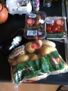 Good Natured Fruit and Veg