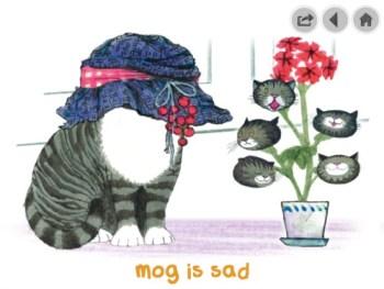 Mog App - game
