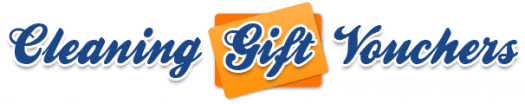 Cleaning Gift Vouchers