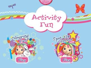 Everything's Rosie Bedtime Activity Fun