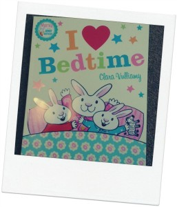 Martha and the Bunny Brothers I Heart Bedtime