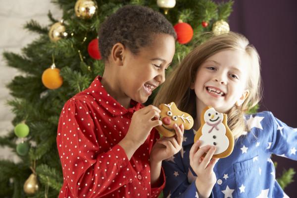 National Trust Christmas treats