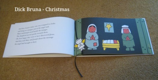 Dick Bruna's Christmas