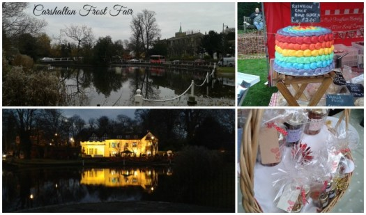 Carshalton Frost Fair