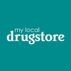 my local drugstore logo