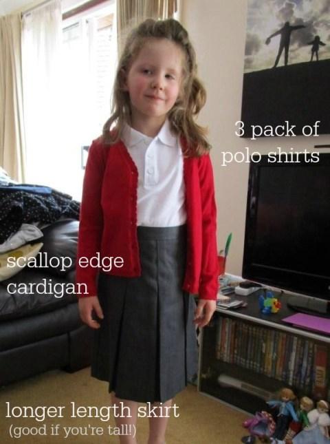 Matalan Uniform