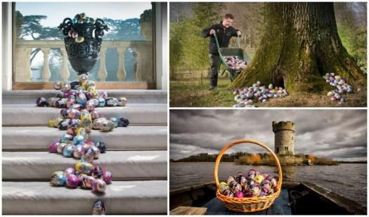 National Trust Easter