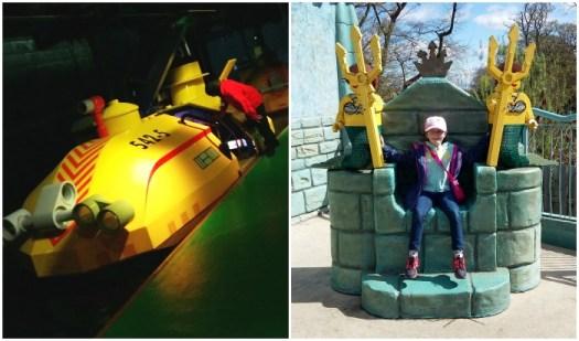 Legoland atlantis