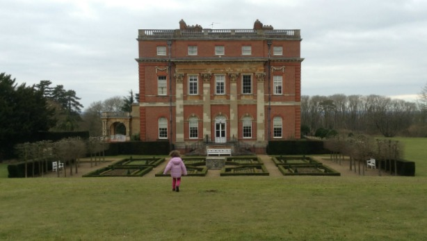 Clandon House 2013