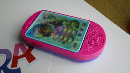 Dora Smartphone from the Dora and Friends Range