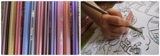 Bic Tropicolour 2 Pencils