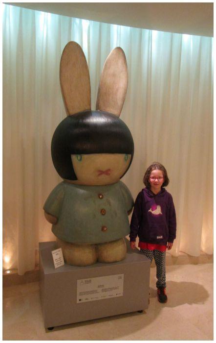 Miffy Art Parade Hotel Okura