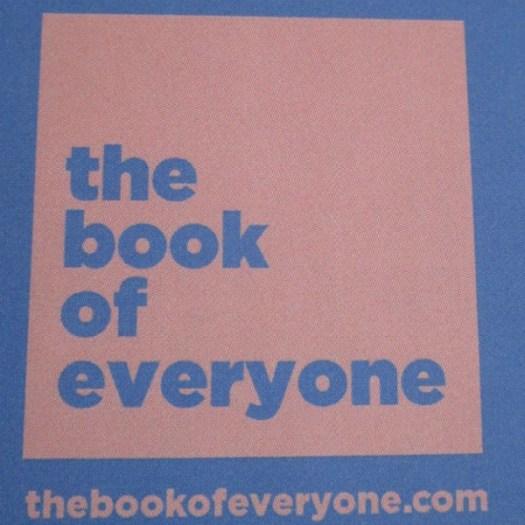 The Book of Everyone logo