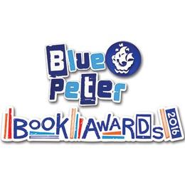 Blue Peter Book Awards 2016