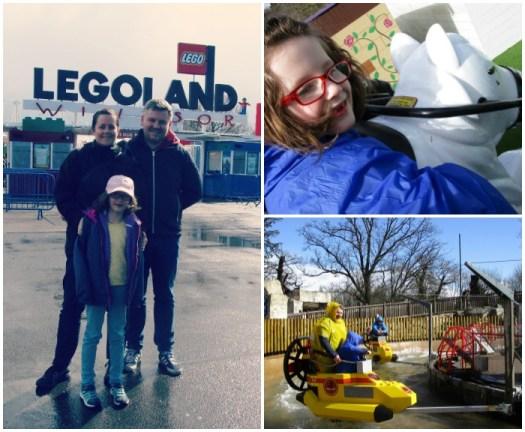 Legoland Easter 2016