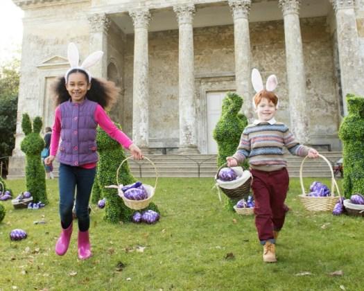 National Trust Easter 2016