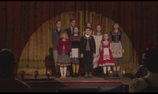 The Sound of Music Live - So Long Farewell