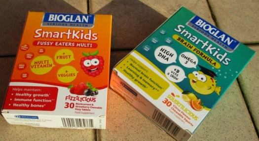 bioglan smartkids vitamins