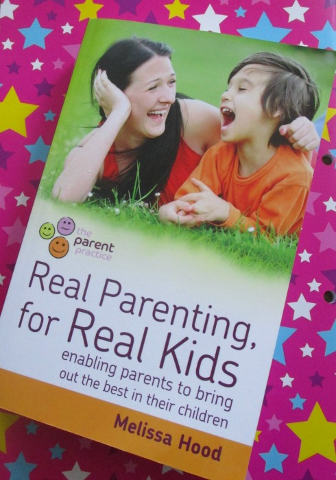 Real Parenting for Real Kids by Melissa Hood