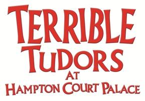 terrible tudors at hampton court palace