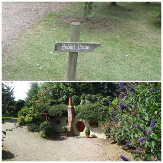 Hidden Valley Discovery Park hobbit house