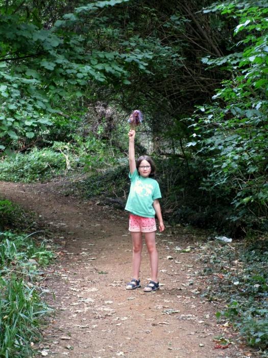 Summer of Bratz Nature Trail