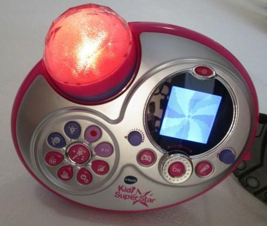 Kidi Superstar Console