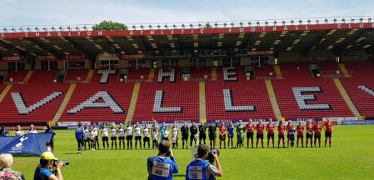 Tottenham Ladies v Blackburn Rovers Ladies