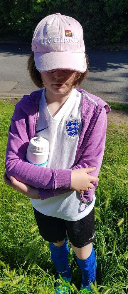 future england player
