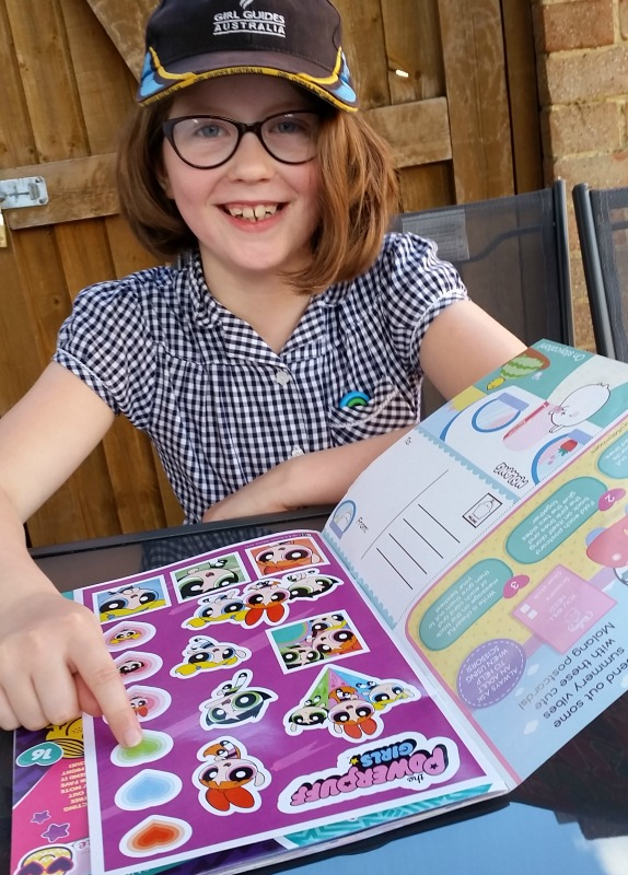 Mix it Magazine Powerpuff Girls