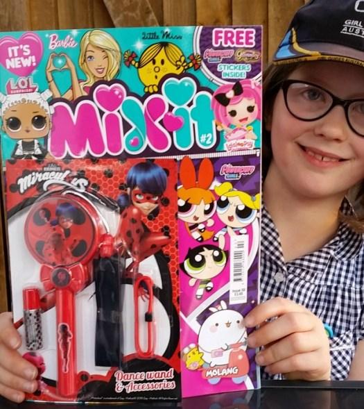 Mix it Magazine