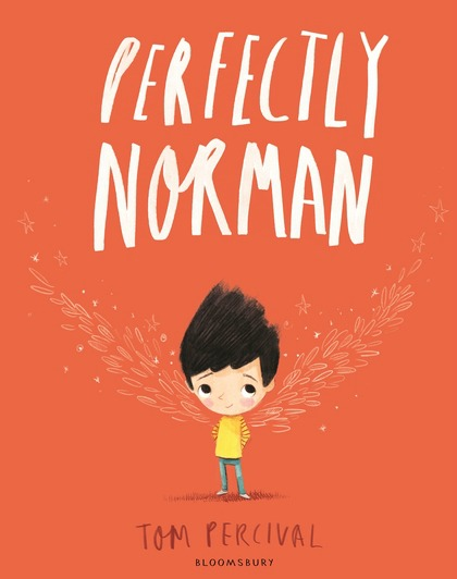 Perfectly Norman by Tom Percival