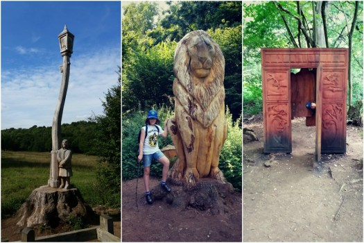Banstead Woods Narnia Trail