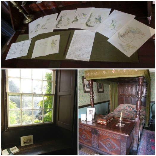 Beatrix Potter and the Lake District - Hill Top