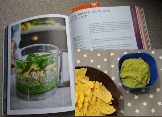 Deliciously Ella cookbook