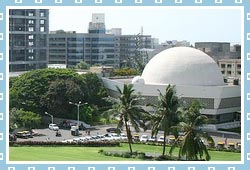 Image for Nehru Planetarium