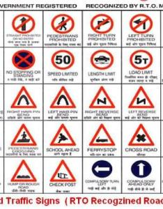 Mumbai road signs also traffic rules safety and rh mumbai