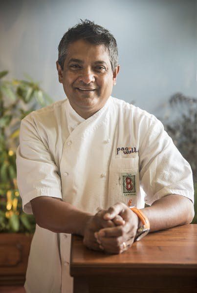 Coronavirus Pandemic Chef Who Is The Culinary Director Of