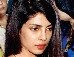 For Priyanka, the show must go on