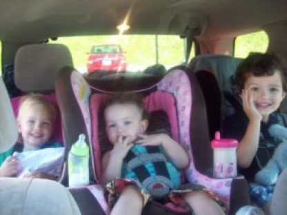 having kids close in age