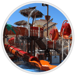 Shipwreck Island Water Park