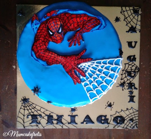 Spiderman Cake, Birthday Parties, Spiders Man, Spiderman Theme Birthday, Parties Ideas, Children Cake, Themed Cakes, Birthday Ideas, Birthday Cakes