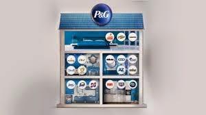 prodotti P&G