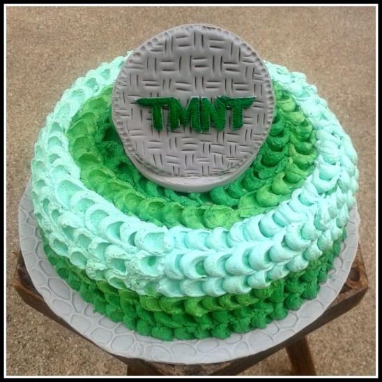 tmnt Ninjas Turtles, Birthday Parties, Cake Design, Cake Ideas, Parties Ideas, Ninja Turtle Cakes, Ninja Turtles, Turtles Cake, Birthday Cake