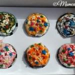 cupcake decorati con mashmellow